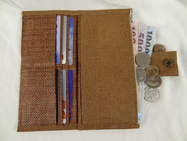 Wallet (L) 3