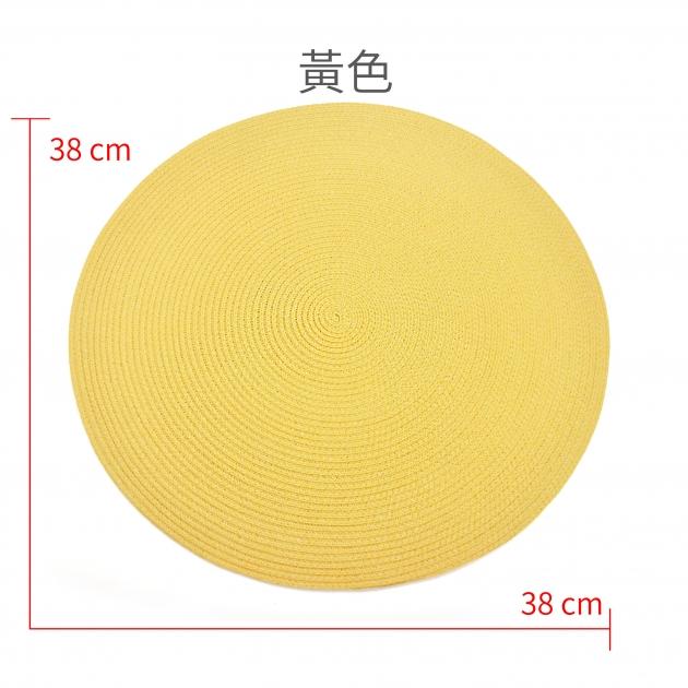 Multipurpose Paper Mat (circle) 4