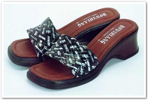Shoes Material 1