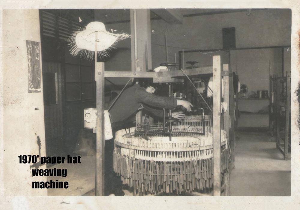 隆春企業_牛仔帽