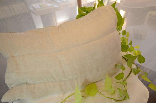 機能布巾枕頭套 2