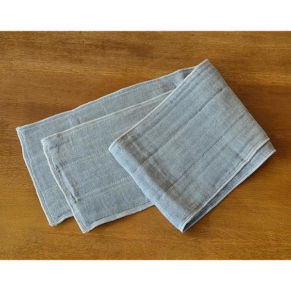 吸汗快乾領巾-備長炭 2