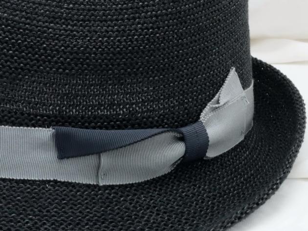 春夏韓版爵士帽-黑色 3