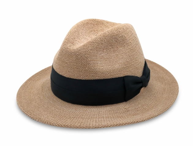 英倫雅痞紳士帽-自然 1