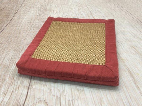 紙布椅墊 1