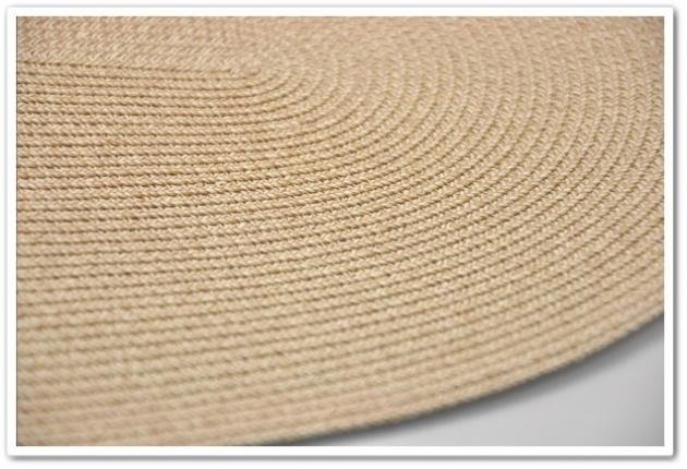 Multipurpose Paper Mat (Oval) 5