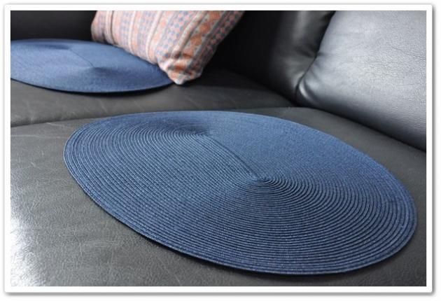 Multipurpose Paper Mat (Oval) 2